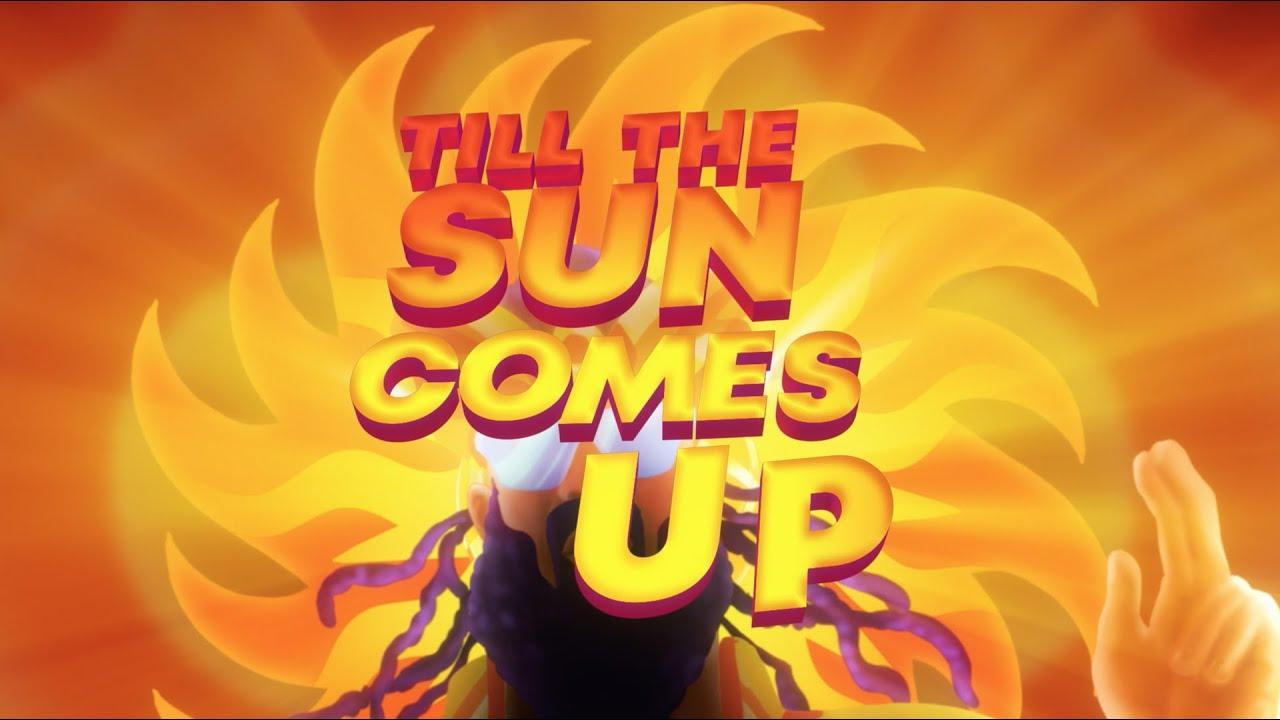 Major Lazer feat. Busy Signal & Joeboy - Sun Comes Up (Lyric Video) [10/23/2020]