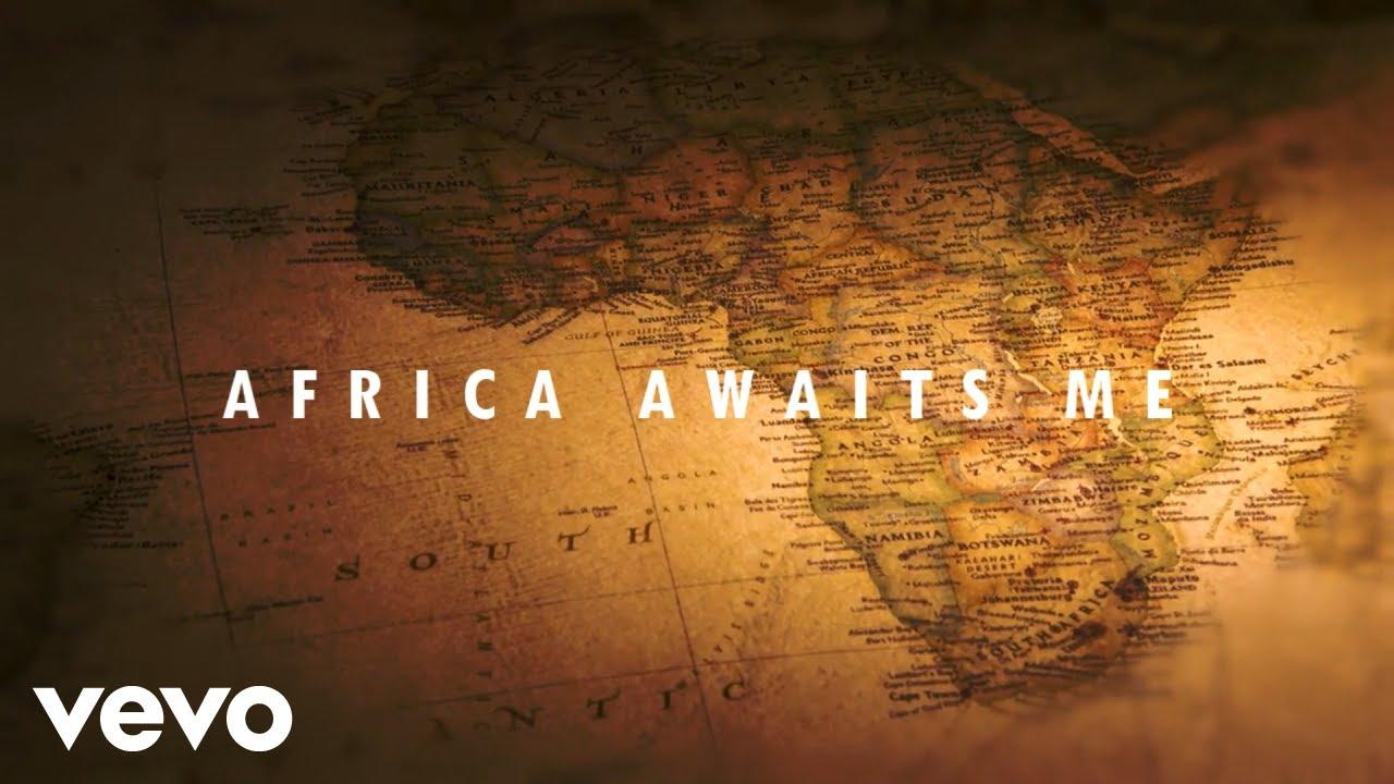 Lutan Fyah - Africa Awaits Me (Lyric Video) [7/17/2020]