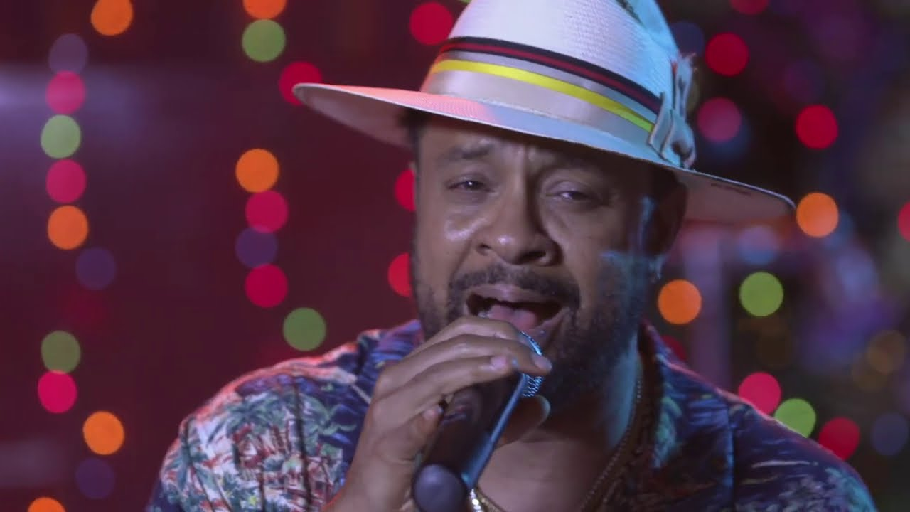 Shaggy - Christmas in the Islands Christmas Special [12/25/2020]