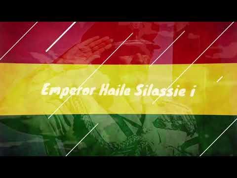 Stephen Dajure - Jah Jah Army (Lyric Video) [4/9/2021]