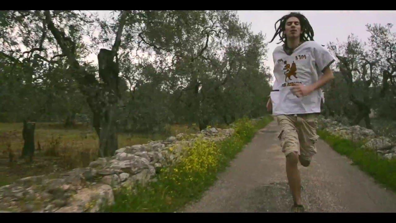 Junior V - Running On Jah Way [4/1/2016]