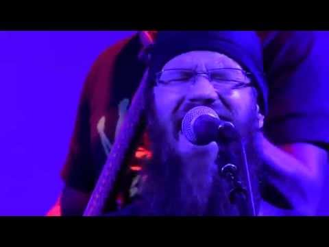 Harrison Stafford & Ikronik Band - One More Day in Redway, CA, USA @ Bob Marley Celebration 2015 [2/6/2015]