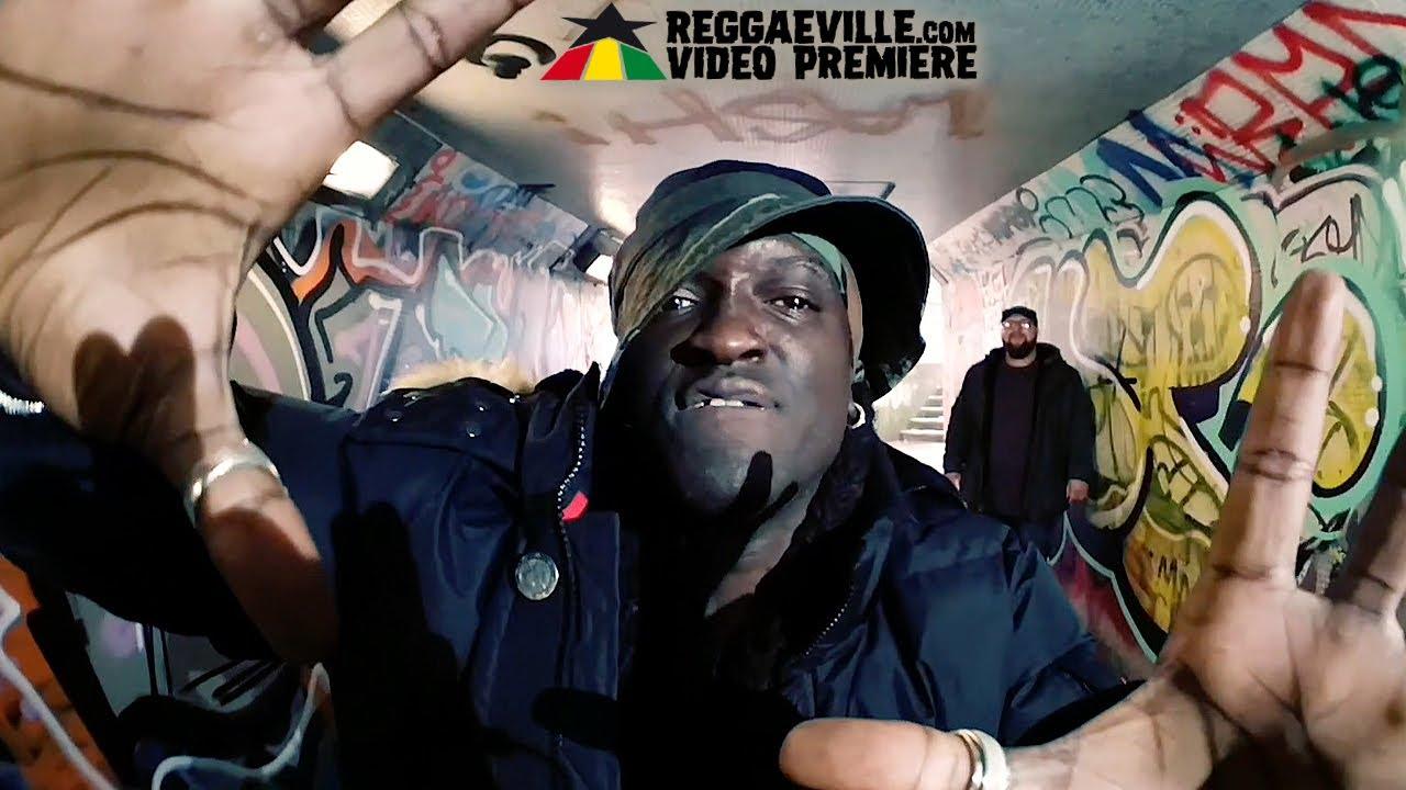 Entoxic Roots feat. Blackout JA - Drop Dat Bass [3/11/2020]