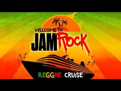 Welcome To Jamrock Reggae Cruise 2015 - Reggae.fr Report [12/24/2015]