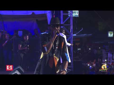 Bounty Killer & Beenie Man @ Reggae Sumfest 2019 (Part I) [7/19/2019]