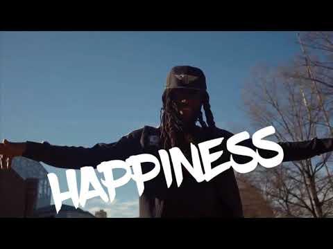 Raging Fyah - Happiness(Lyric Video) [3/9/2018]