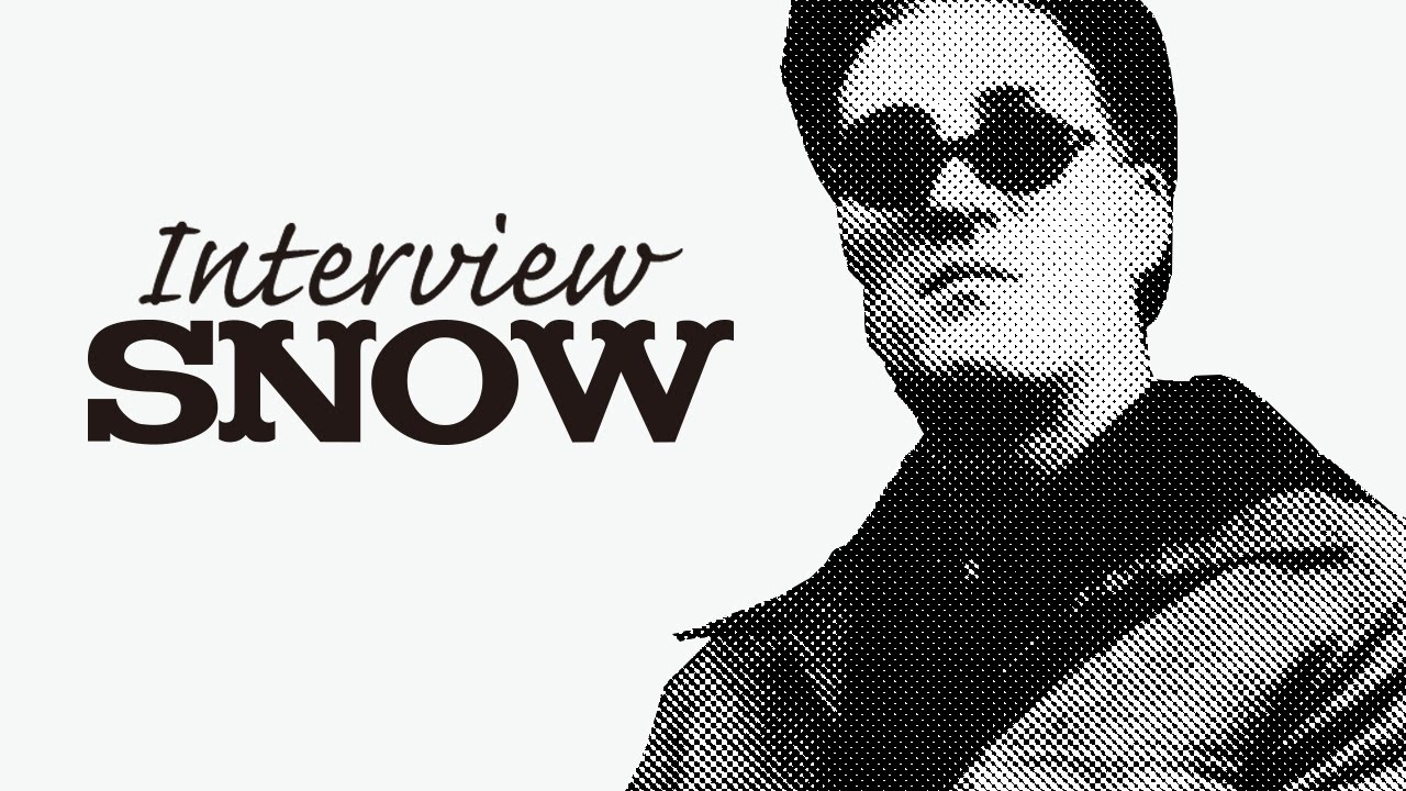 Interview with Snow @ Mighty Crown TV [7/27/2015]