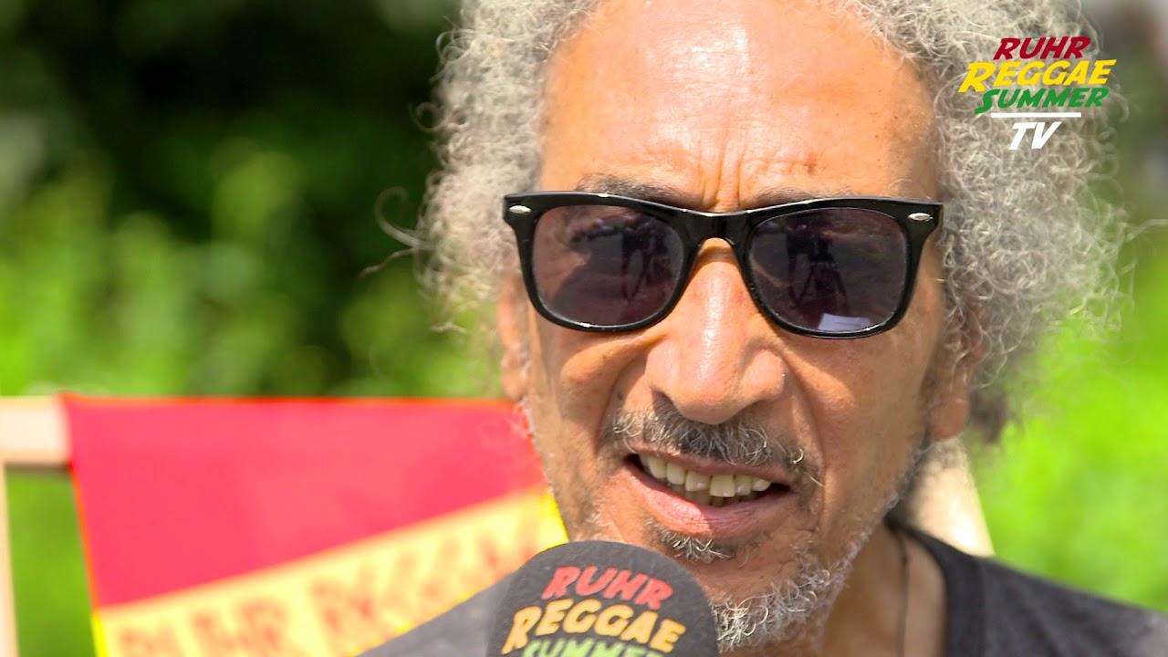 Ruhr Reggae Summer TV - Dortmund 2019 #3 [6/19/2019]