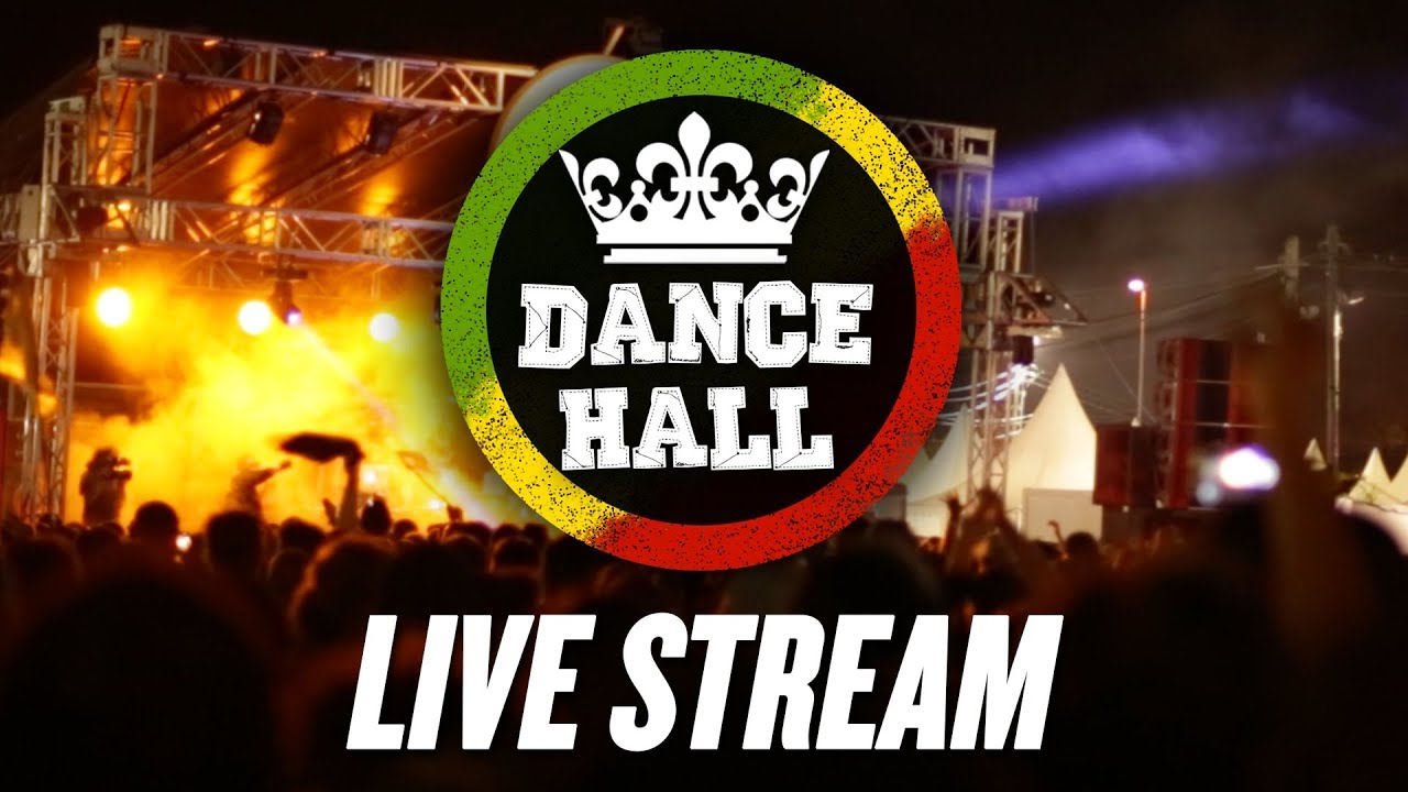 Rototom Sunsplash 2018 Dancehall - Live Stream (Day Three) [8/18/2018]