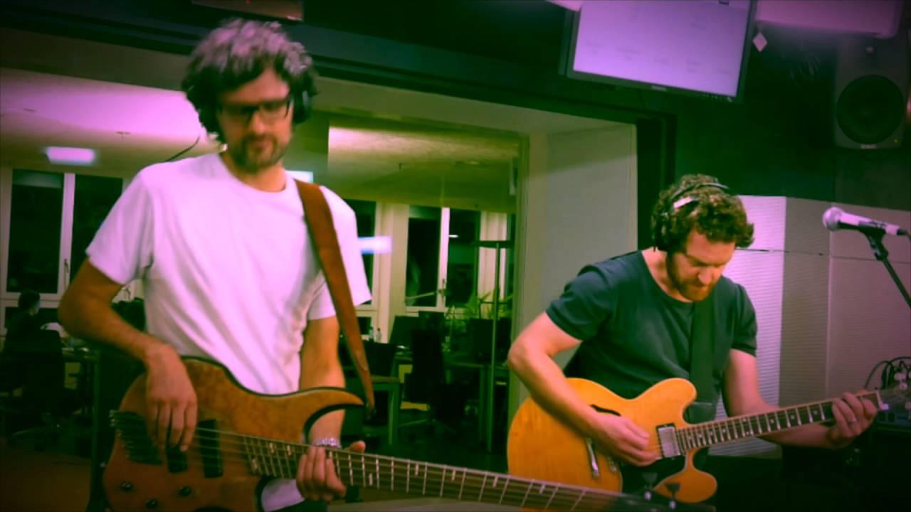 Dub Spencer & Trance Hill @ Swiss Radio SRF3 [9/20/2016]