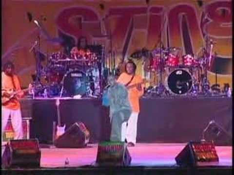 Gentleman @ Sting 2003 [12/26/2003]