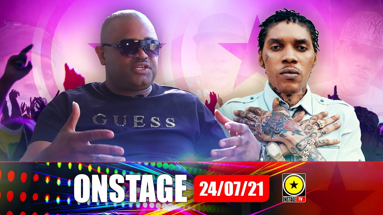 Rohan Butler - The Untold Story Of Vybz Kartel's First Manager [7/24/2021]