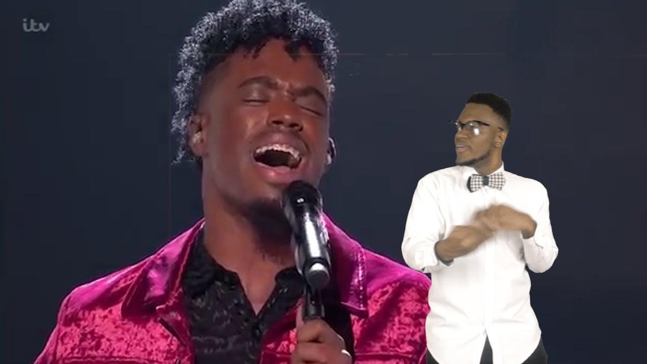 Video: Dalton Harris Wows Judges - X Factor UK 2018