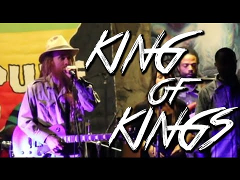 Joseph Israel - King Of Kings (Kingdom Road DVD) [9/25/2015]