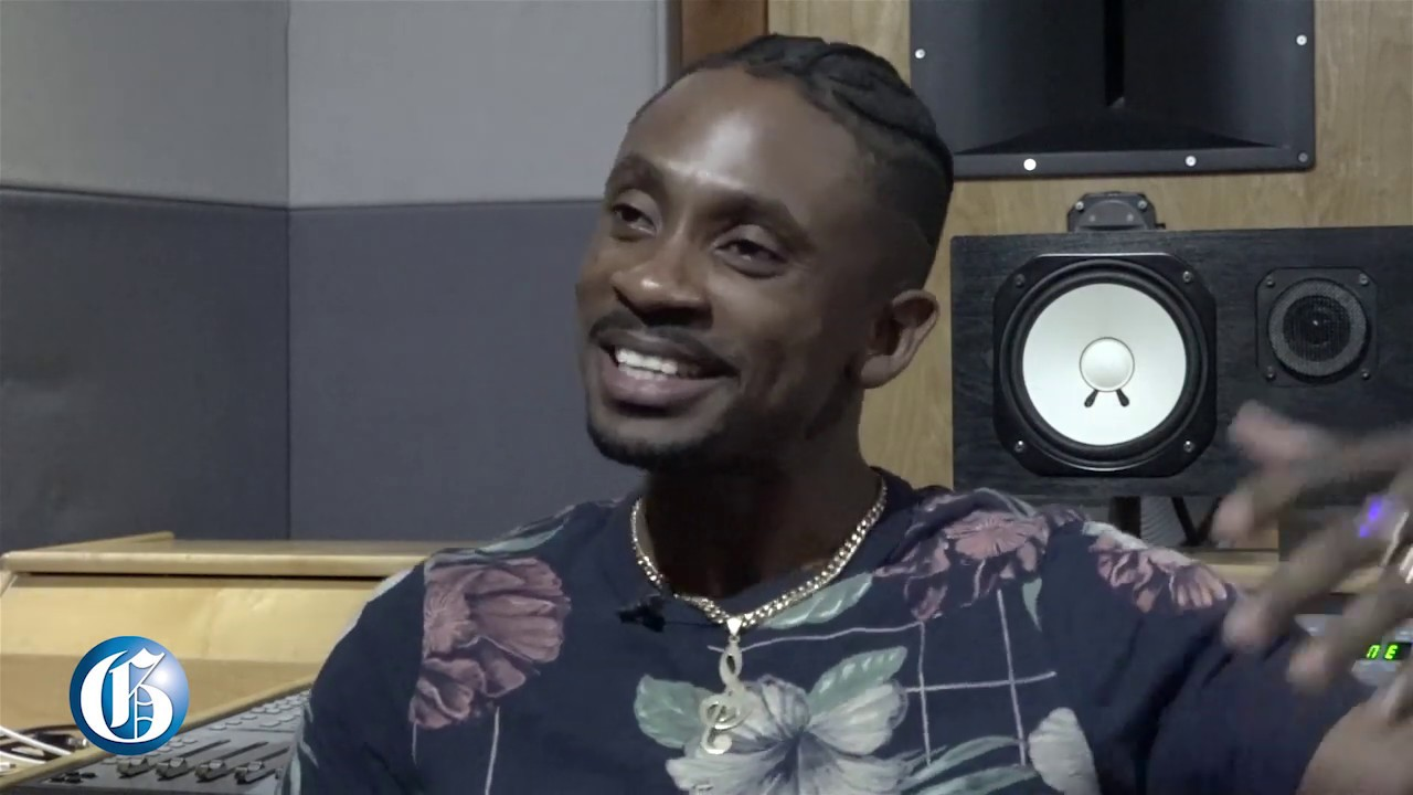 Christopher Martin hails his dad the Great One (Jamaica Gleaner) [6/15/2019]
