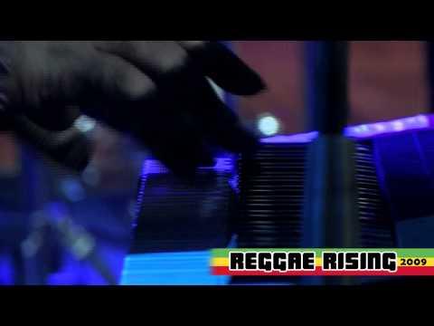 Aswad @Reggae Rising [8/2/2009]