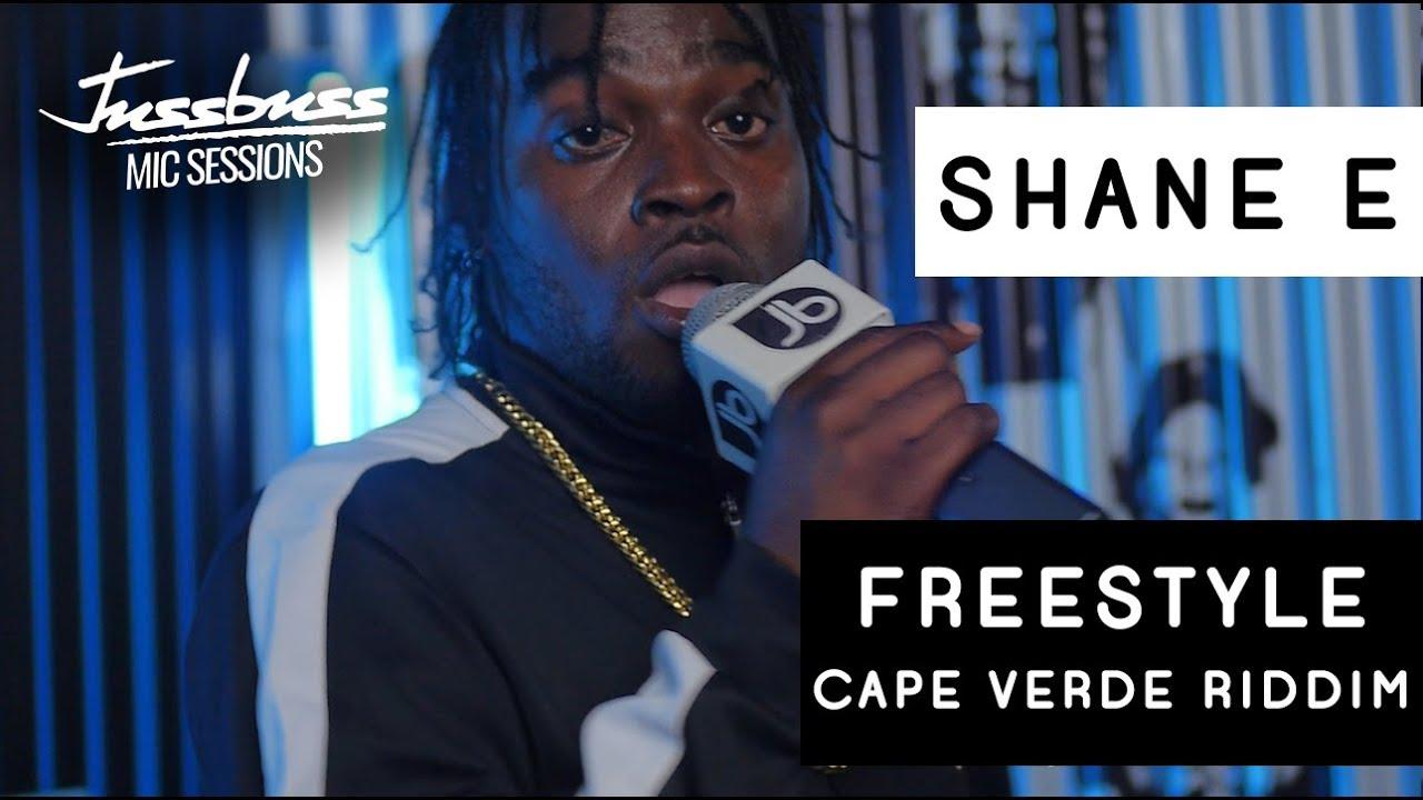 Shane E - Cape Verde Riddim Freestyle @ Jussbuss Mic Sessions [3/23/2020]