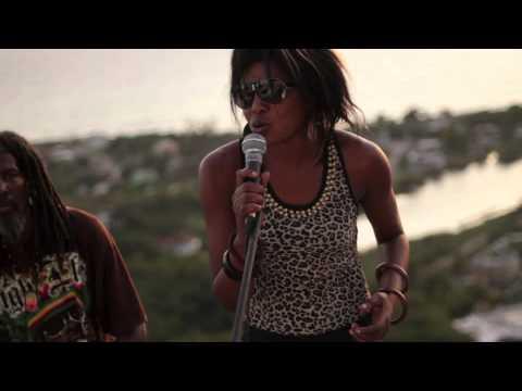 Elijah & Terry Lynn - Gun Cry (Live) [6/16/2014]