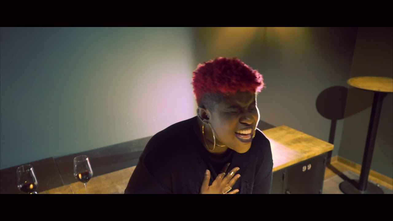 Sherieta - Woman 2 Woman feat. Elly B (Acoustic) [6/18/2019]