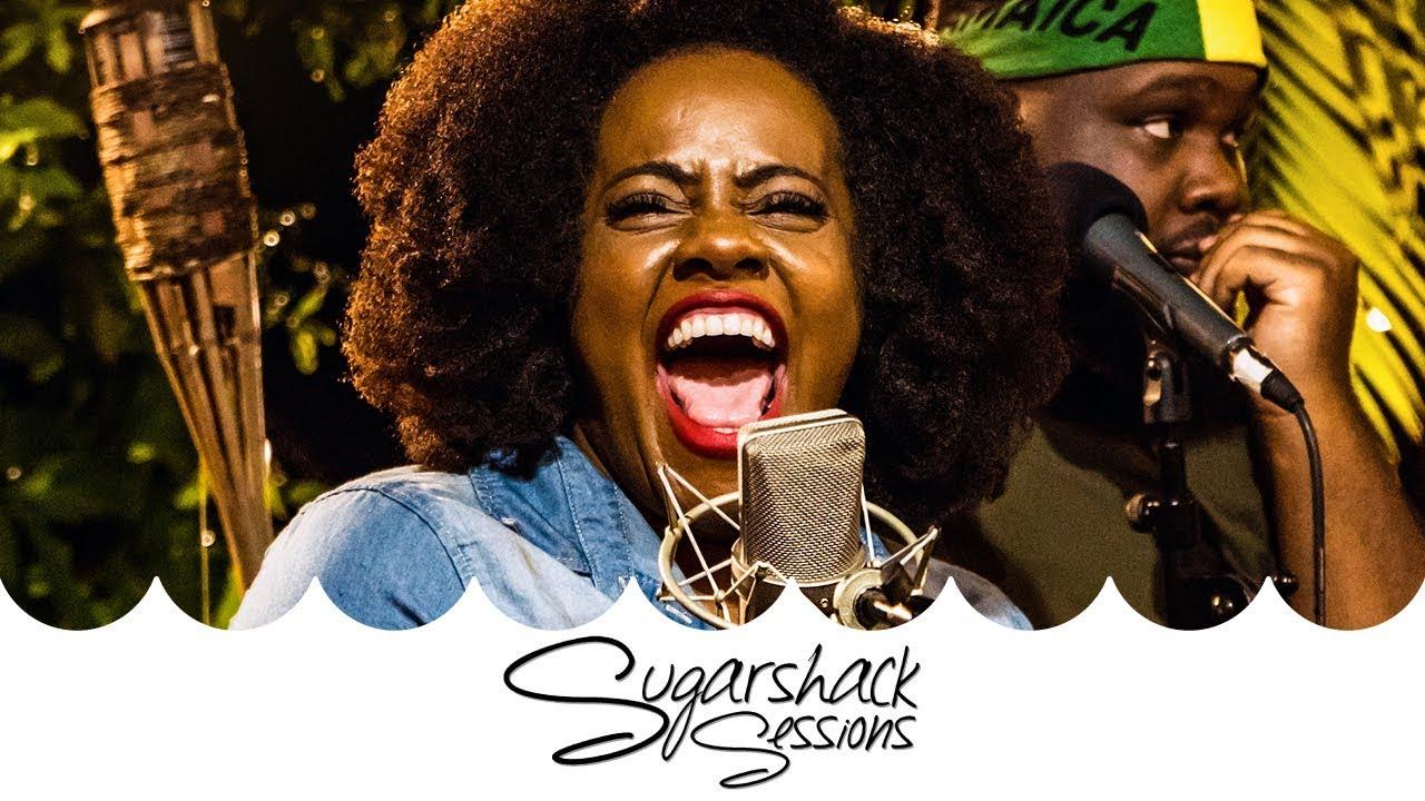 Etana - People Talk @ Sugarshack Sessions [6/28/2018]