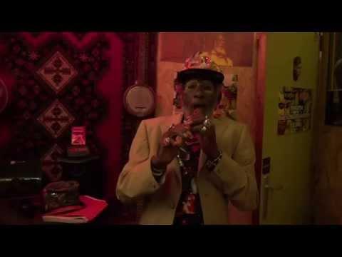 Lee Scratch Perry & Pura Vida - The Superape Strikes Again (Teaser) [10/26/2015]