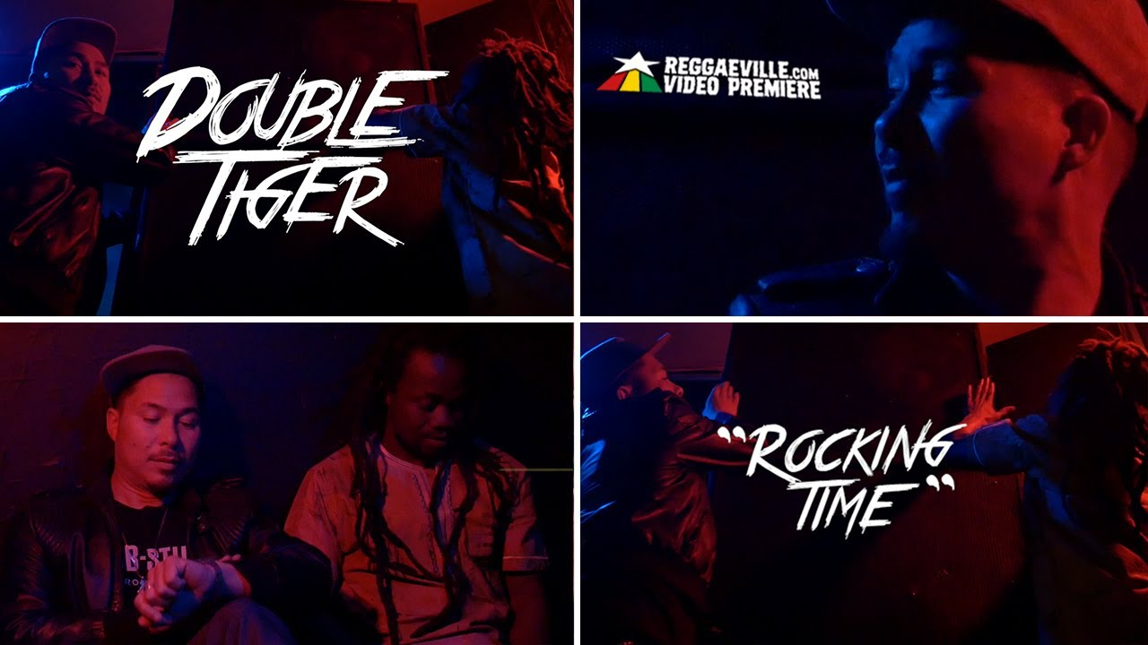 Double Tiger - Rocking Time [6/13/2017]