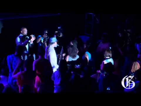Highlights: Jamaica Jazz and Blues Festival 2013 - Night Two [1/25/2013]