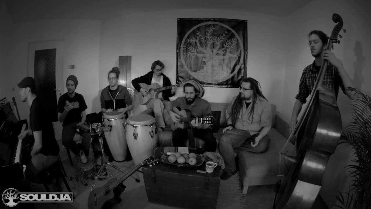 Souldja - Change (Acoustic Session) [5/23/2013]
