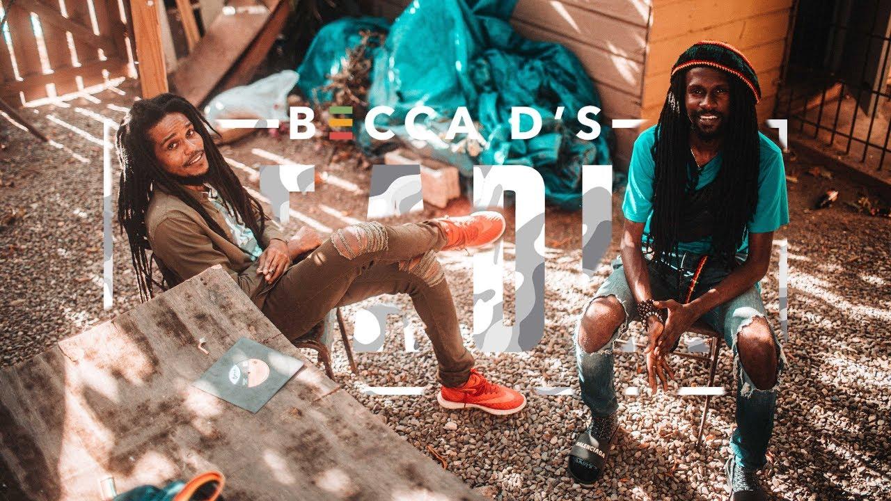 Ras-I & Runkus - Crazy Over You @ DEADLY [5/27/2020]