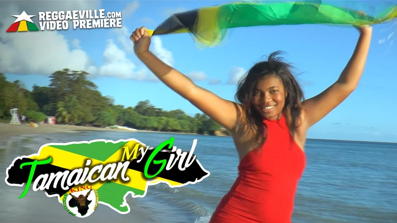 Nastic - My Jamaican Girl [3/19/2018]