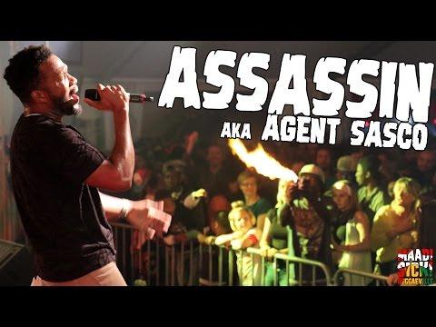 Assassin @ Keep It Real Jam 2016 [8/12/2016]