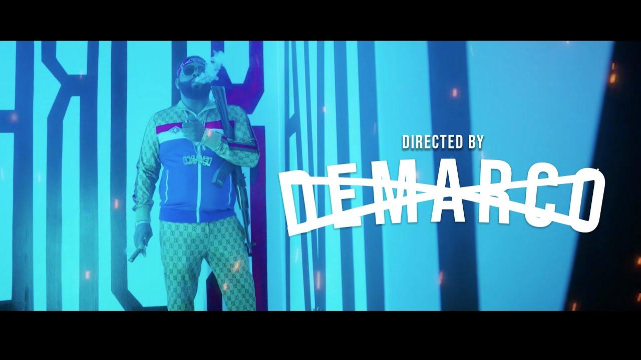 Demarco - Fuego [4/25/2021]