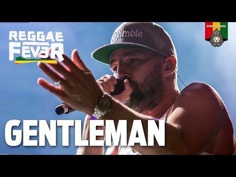 Gentleman @ Reggae Fever 2015 - Utrecht [6/28/2015]