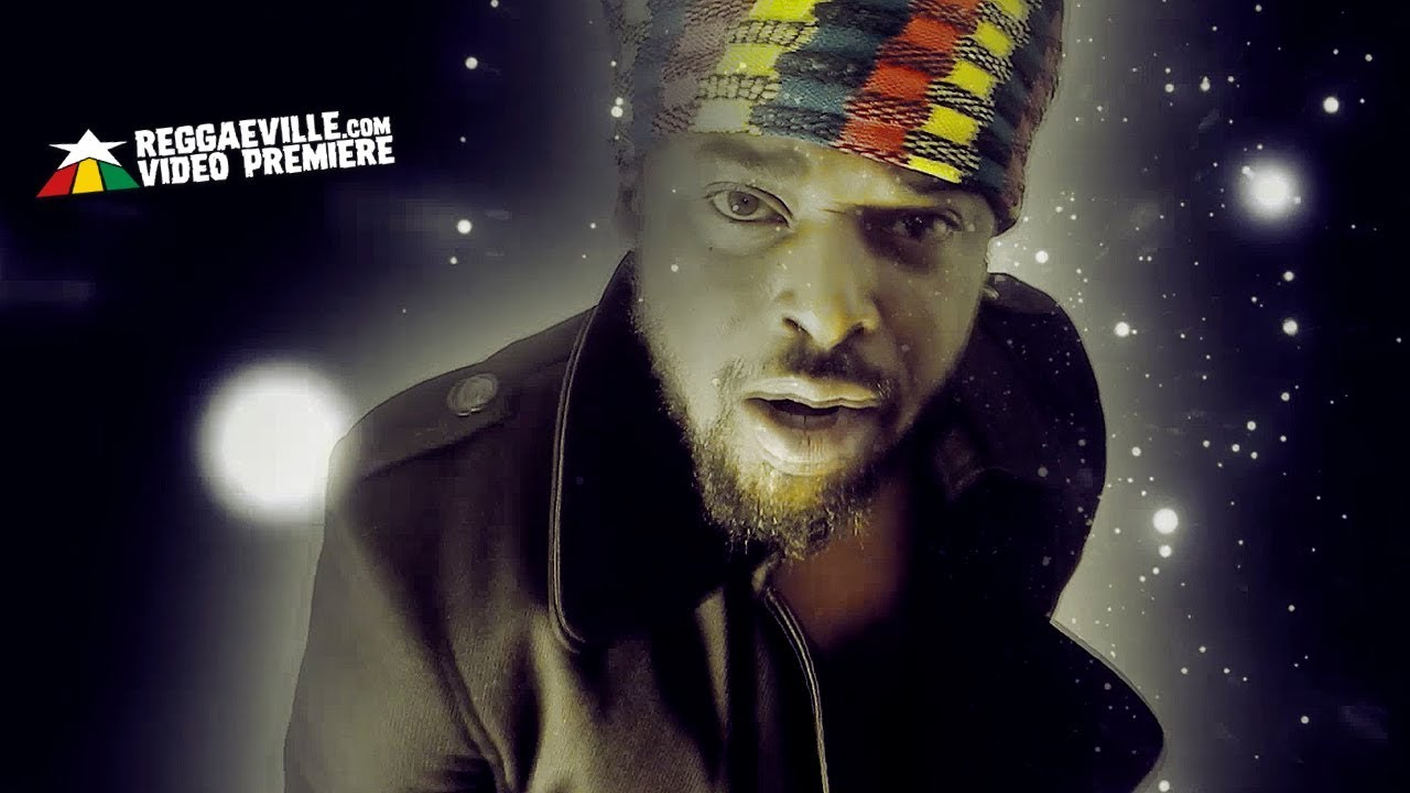 Singing U aka Bobo Yisrael - Blackman Curse [2/25/2018]