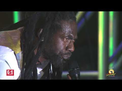 Buju Banton - Over Me @ Reggae Sumfest 2019 [7/21/2019]