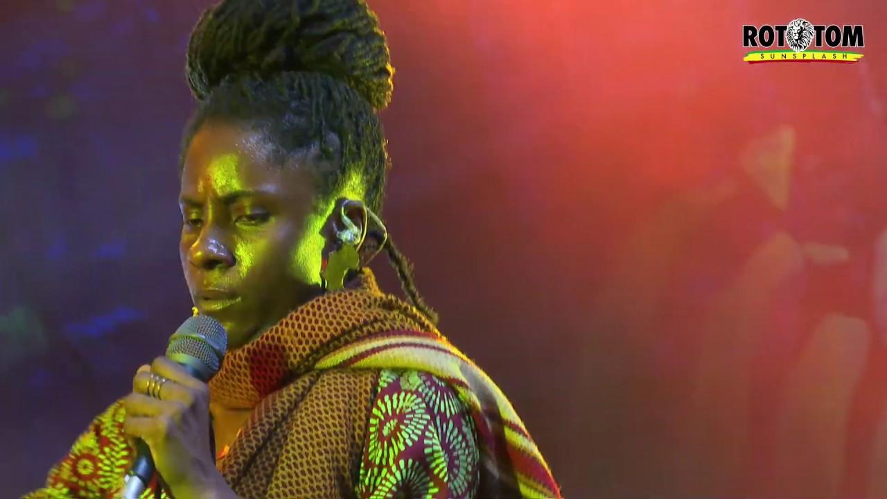 Jah9 & The Dub Treatment @ Rototom Sunsplash 2019 [8/22/2019]