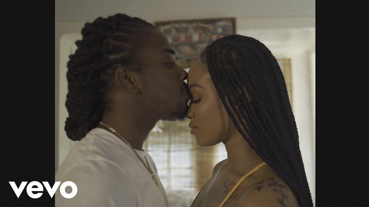Jahmiel - Kiss My Love Goodbye [2/13/2020]