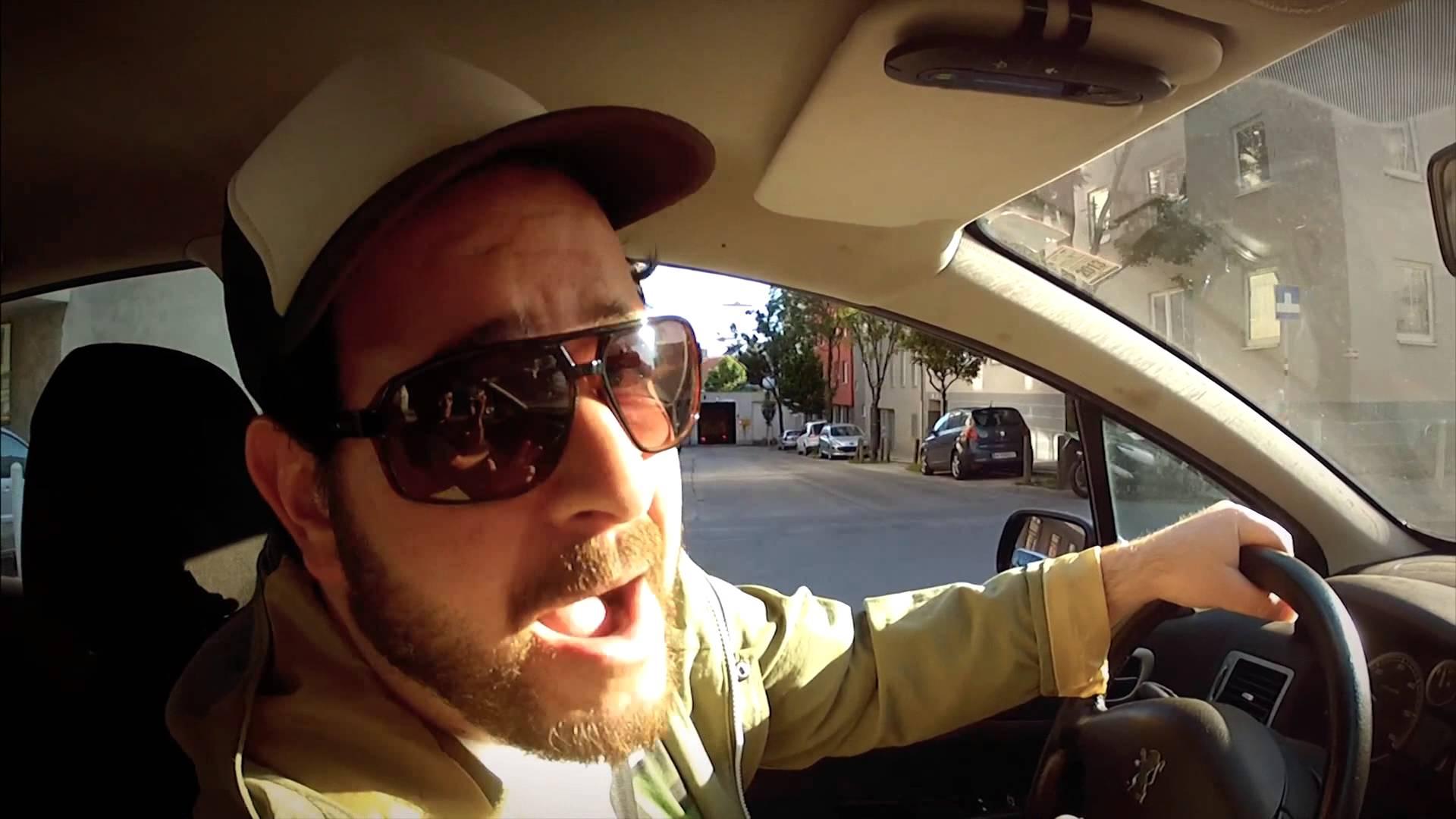 Danny Ranks - Pull It Up Selectah! [3/28/2014]