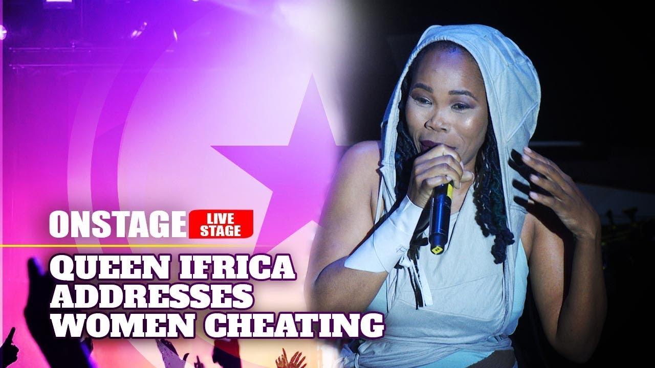 Queen Ifrica @ Rebel Salute 2020 (OnStage TV) [1/18/2020]