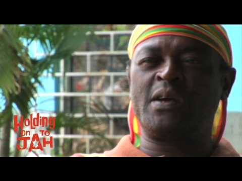 Sugar Minott Tribute - Footage from the Holding On To Jah Archive [7/11/2010]