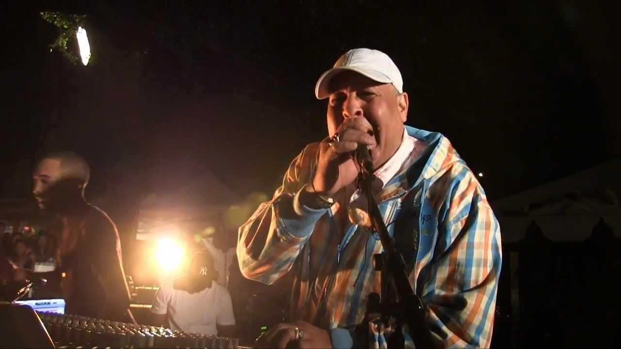King Jammy At The Control @ Garance Reggae Festival 2011 [9/23/2011]