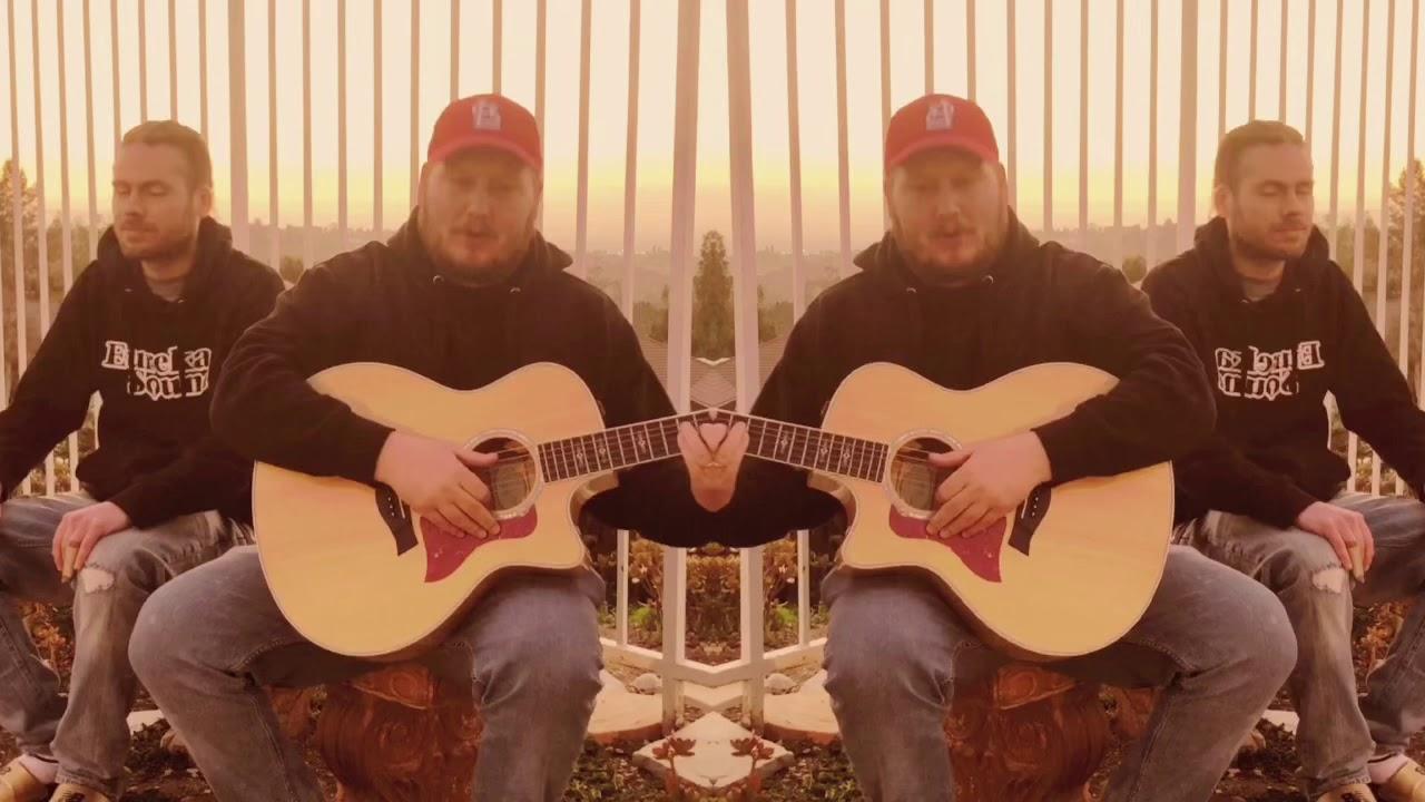 Josh Heinrichs & Skillinjah - Resist (Acoustic) [2/9/2020]