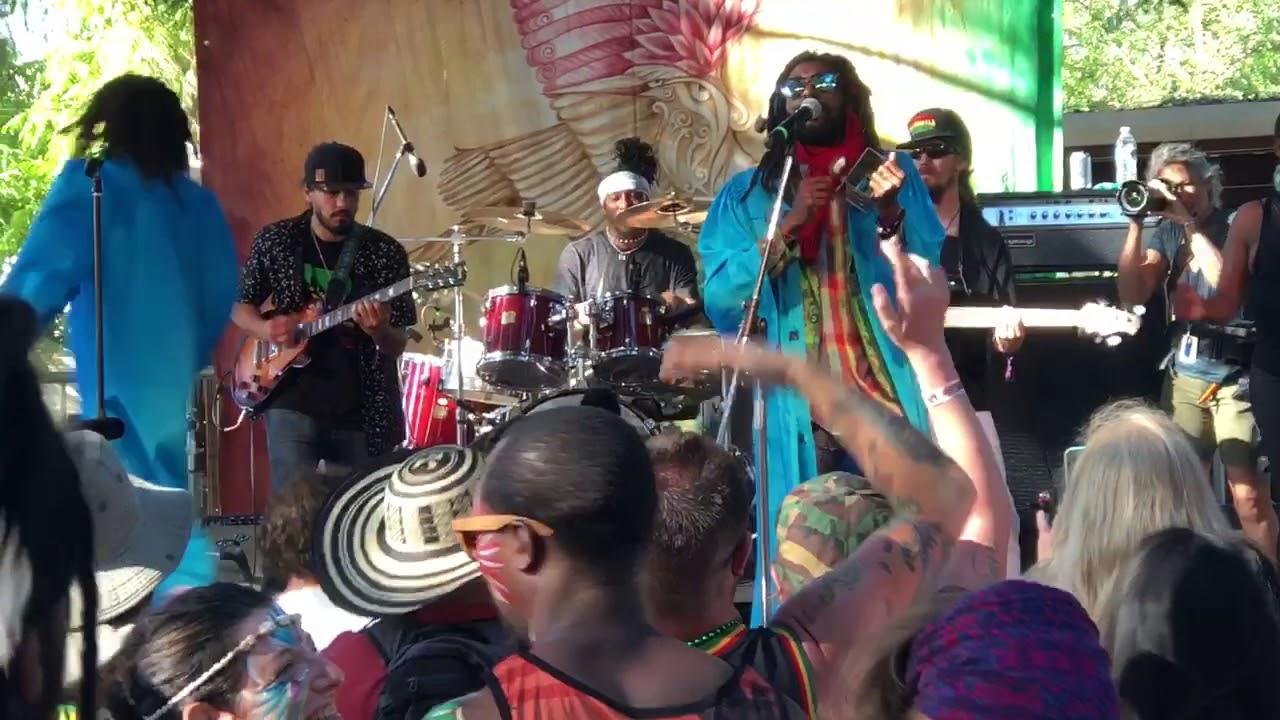 No-Maddz - Poo Puku Poo @ Sierra Nevada World Music Festival 2018 [6/23/2018]