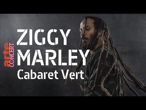 Ziggy Marley @ Cabaret Vert 2019 [8/23/2019]