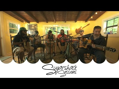 Arise Roots - Give Me Your Love @ Sugarshack Sessions [10/11/2016]