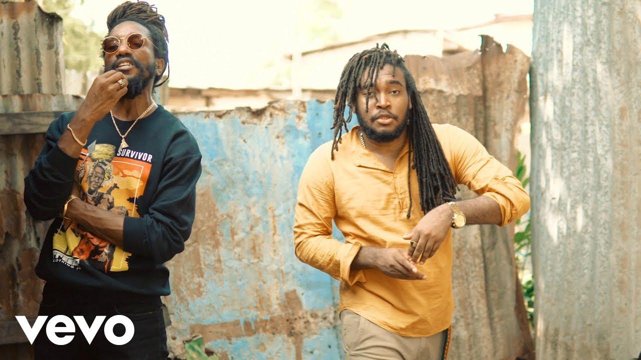 Zagga & Kabaka Pyramid - Jamaica Wah Gwaan [9/1/2020]