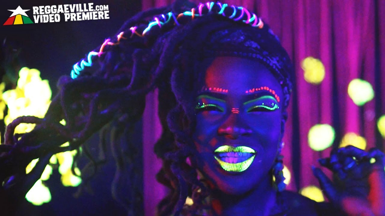 Vanessa Bongo - Great Tings [9/13/2019]