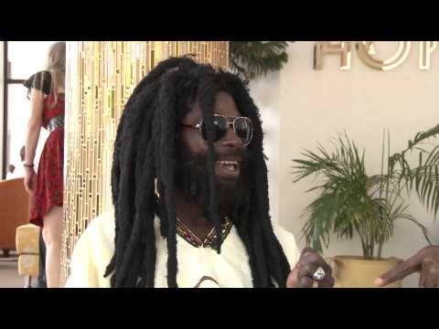 Takana Zion at Africa Special @ Onstage TV [4/26/2015]