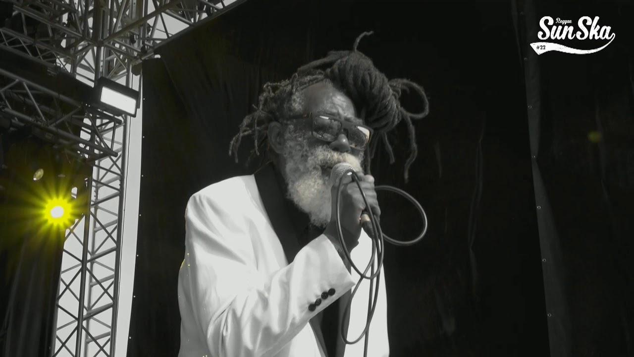 Don Carlos @Reggae Sun Ska 2019 [8/4/2019]