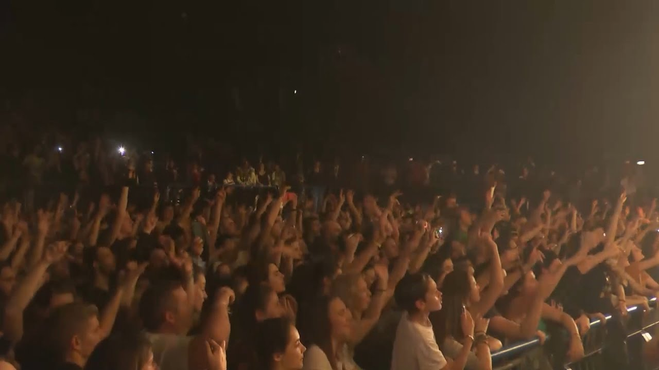 Sinsemilia feat. Balik, Naâman, Bouchkour & Komlan - Reggae Addict's Connection [12/9/2016]